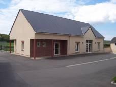 Restauration scolaire la Chapelle-du-Noyer