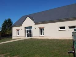 Garderie la Chapelle-du-Noyer